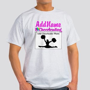 AWESOME CHEER Light T-Shirt
